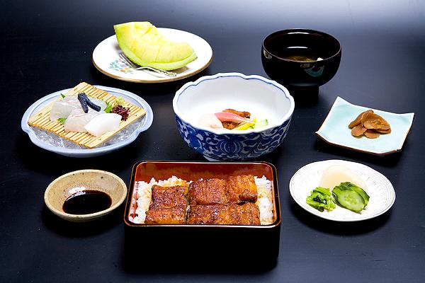 5,000円のお料理