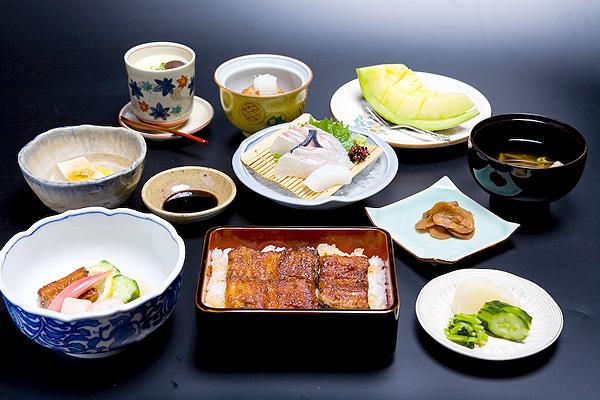7,000円のお料理