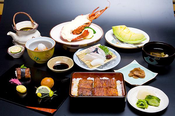 10,000円のお料理